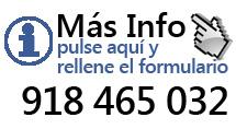 Solicite información sobre nuestros servicios